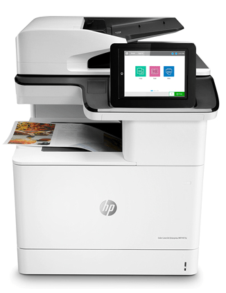 HP Color LaserJet Enterprise MFP M776dn