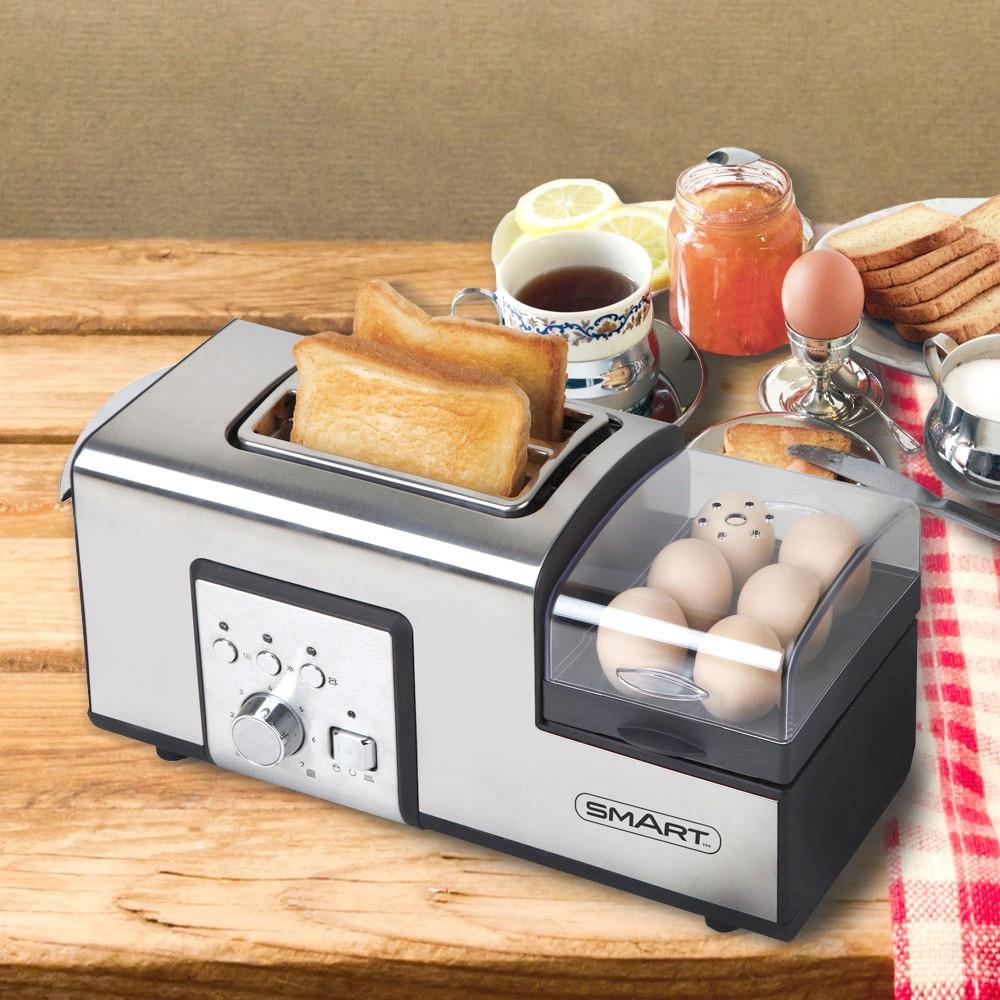 一站式家庭早餐機 (105196) - 癮科技 Cool3c