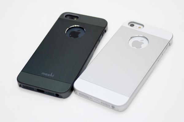 iPhone 5s/5c 臺灣開賣。怎麼可以少了 Moshi 保護殻 (64264) - 癮科技 Cool3c