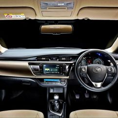 New Corolla Altis Grande Jual All Yaris Trd 2014 Toyota 1.8 Automatic Price In ...