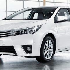New Corolla Altis On Road Price Grand Avanza 1.3 E Std A/t Toyota 1 8 Automatic In Pakistan 2017