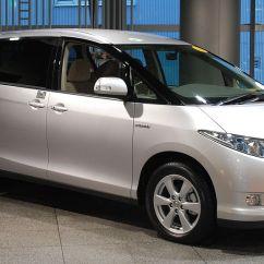 All New Alphard 2018 Facelift Accessories Grand Avanza Toyota Estima For Sale Used & Model Price In Pakistans ...