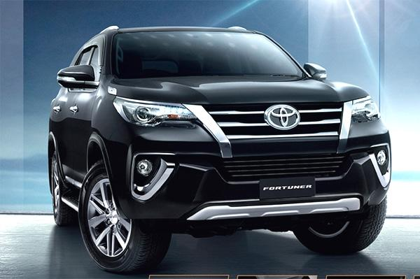 toyota fortuner 2018 price in pakistan reshape look specs features new model pics