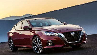 Nissan Petrol 2019 Price In Pakistan Specs Features New Model Pictures