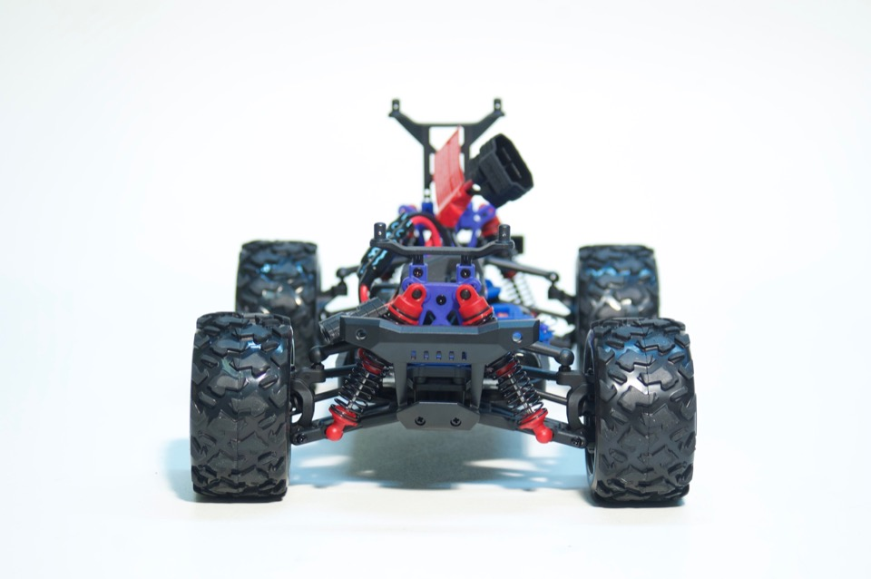 LaTrax Teton – Updated Cheaper and Better Than Before   Drive RC