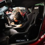 Project Mvp Installing A Bucket Seat In A Scion Frs Drivermod