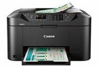 Canon MAXIFY MB2110 Driver and Software Download for Windows, Mac
