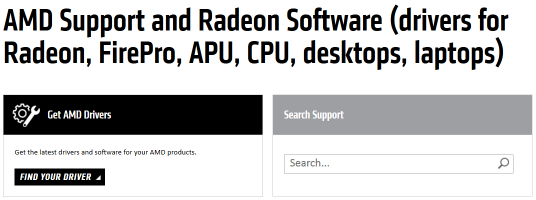 Amd Radeon Hd 8470d Driver Windows 10 - sevensokol6e