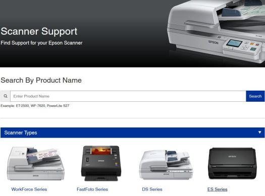 How to Download Epson Printer Drivers For Windows 10?