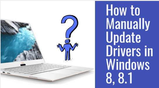 updating video drivers windows 8