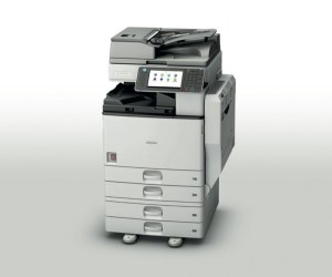 Ricoh Aficio MP 5002SP Driver
