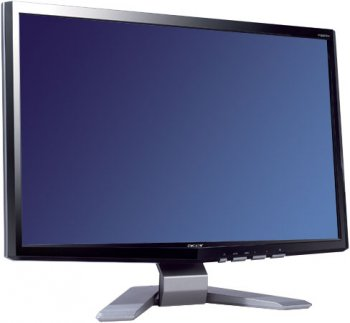 Acer P Series P223W Drivers