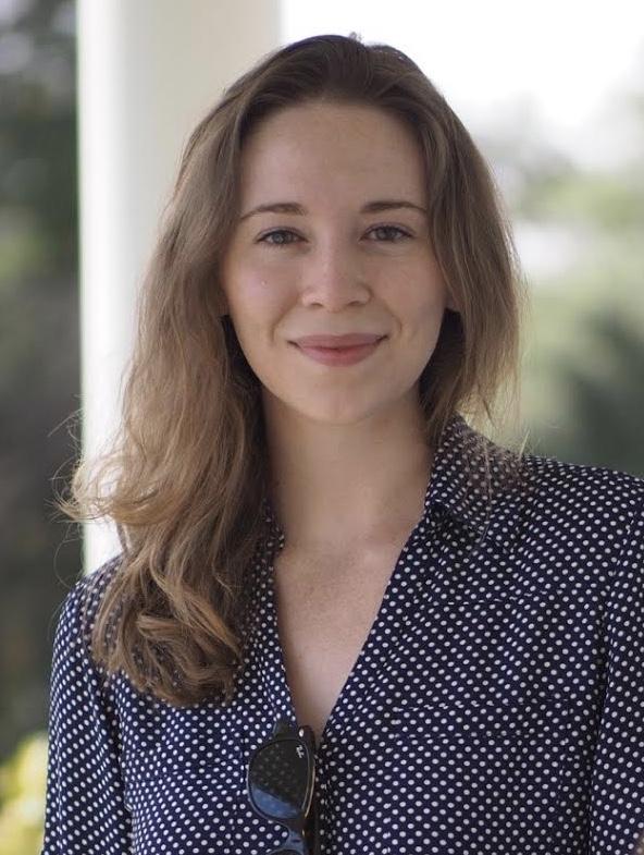 Andrea Warren, PhD