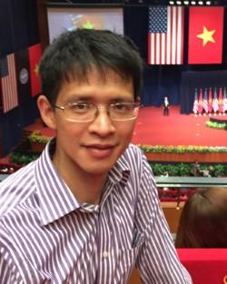 Tuan Nguyen, MD, PhD