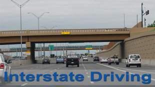 Interstate Highway Driving - Driversprep.com
