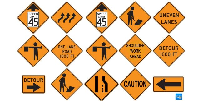 Work Zone Answers You Must Know