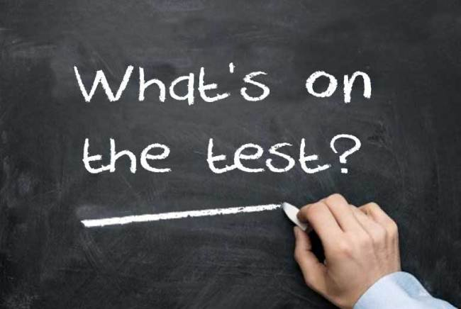 What's on the Written DMV Test - Driver's Prep