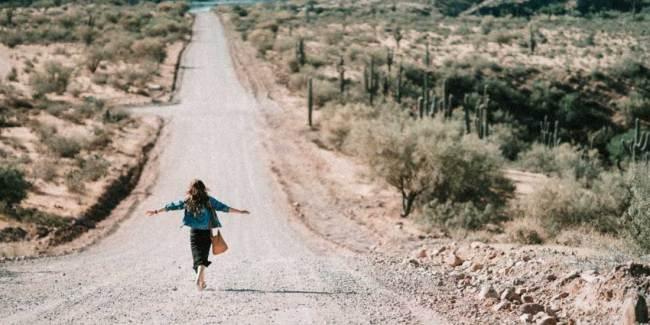 Arizona Photo by Taryn Elliott