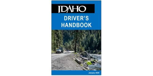 Idaho Driver's Handbook