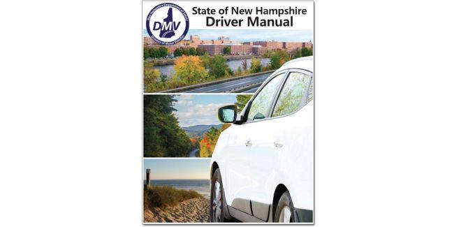 New Hampshire DMV Driver's Manual