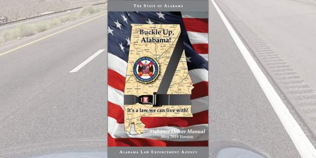 Alabama Driver Manual