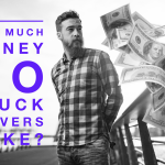 How much money do truck drivers make?