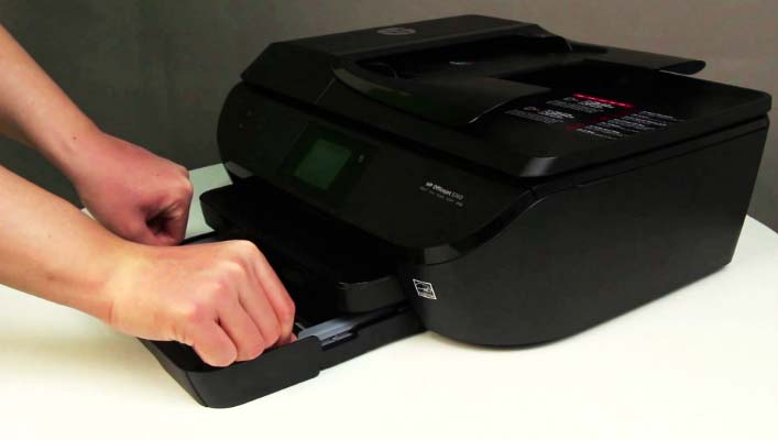 Download HP Officejet 5740 Driver Free   Driver Suggestions