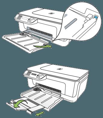 Cómo Instalar Impresora HP Officejet 4500