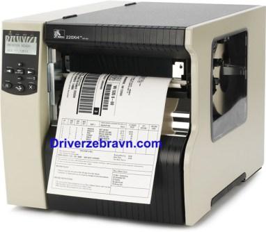 Máy in Zebra 220Xi4 công suất lớn nhất