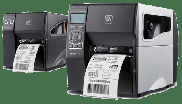 Máy Zebra ZT420 300 dpi giá sỉ