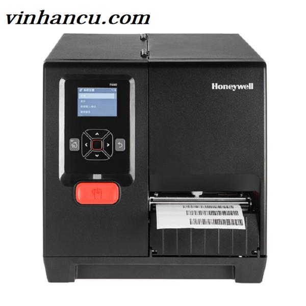 máy in nhãn PM42 300 DPI giá bán sỉ