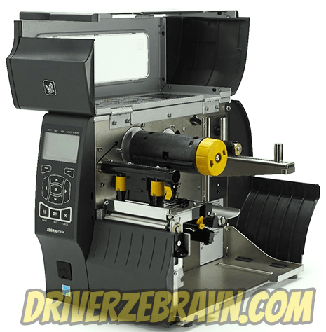 Nơi bán máy in tem Zebra ZT410 tại Hà Nội