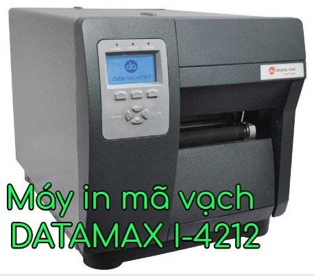 máy in Datamax I-4212
