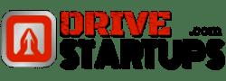 Drive Startups logo