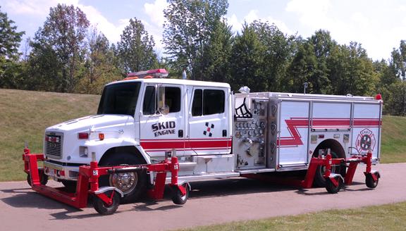 pro-firefighter