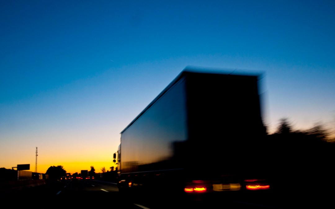 FMCSA Proposes to Change CMV Driver Vision Requirements