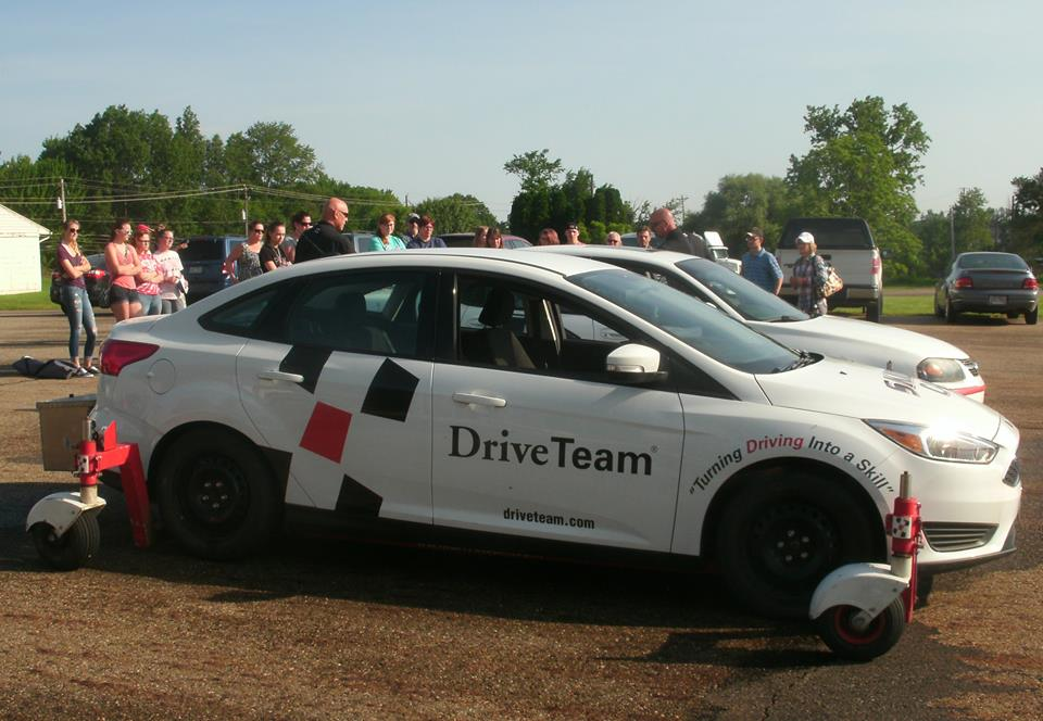 5 Things to Love About DriveTeam's Corporate Driver Training Programs