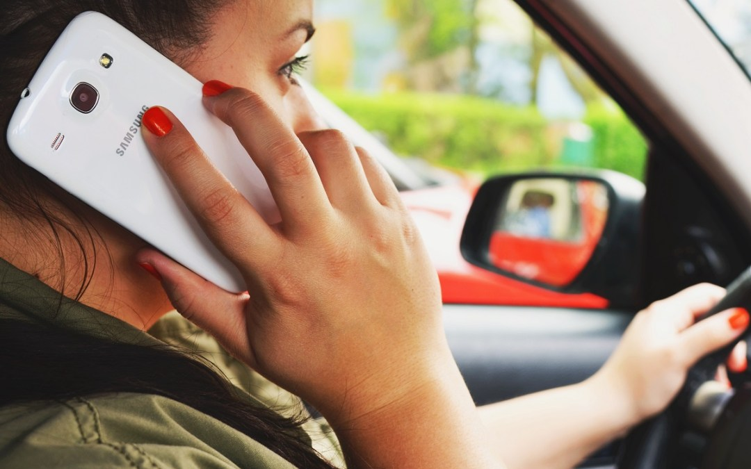 What You Need to Know about Ohio's Newest Distracted Driving Law