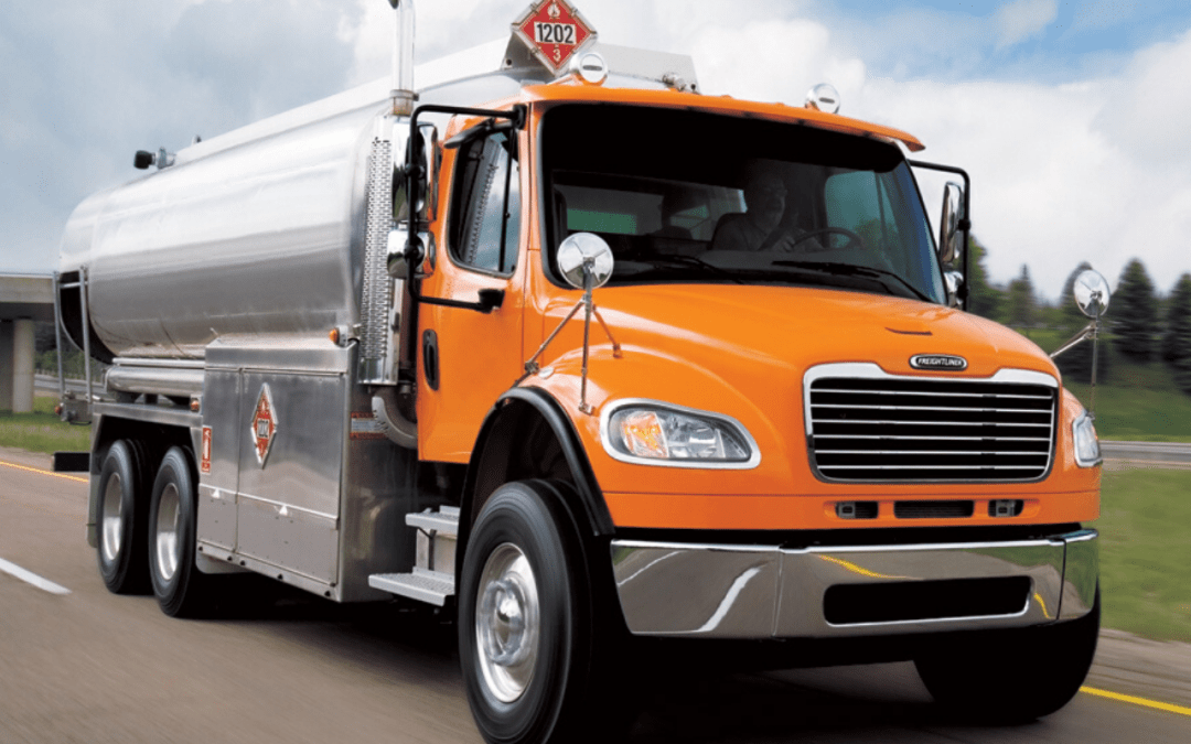 FMCSA Amber Brake Light Exemption Expected For All Tanker Trucks, Other Trucks May Follow