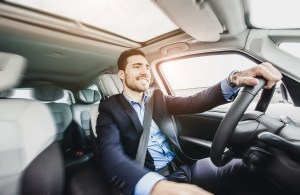 corporate safe driver