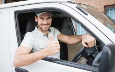 Keeping Employees Safe with a Corporate Driving Policy