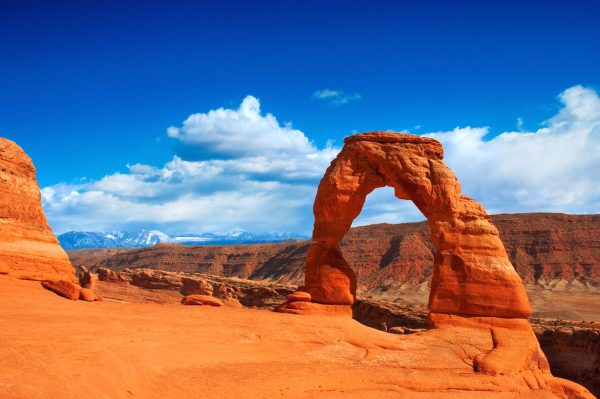 Arch National Park Utah