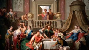 Herod Agrippa and the Persecution of the Early Church