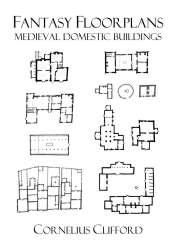 Medieval House Floor Plan