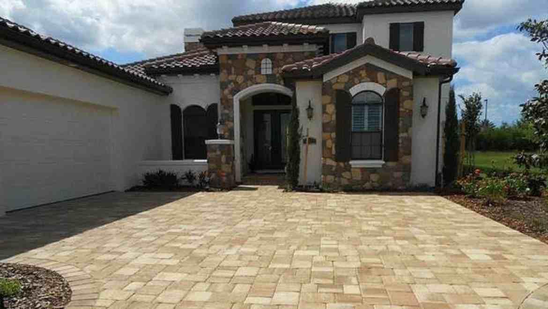 driveway paver company miami fl