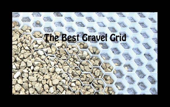 gravel grid for resin bound driveway drivewaywise