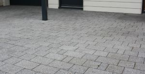 Drivesett Original Argent Dark Block Paving