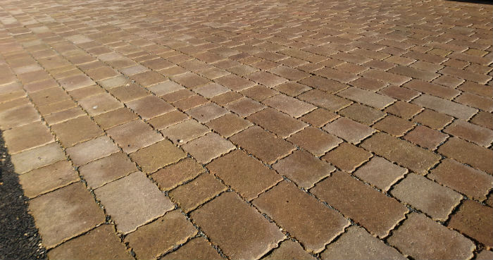 Paving Designs Block Paving