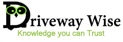 Drivewaywise website on all driveway surfaces knowledge you can trust