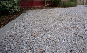 gravel driveway dorset